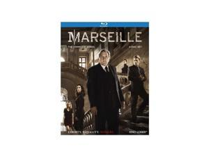 KINO INTERNATIONAL MARSEILLE-COMPLETE SERIES (BLU-RAY/2016-18/WS 1.78/4 DISC/FRENCH/ENG-SUB) BRK25209