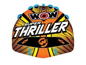 WOW WATERSPORTS SUPER THRILLER TOWABLE