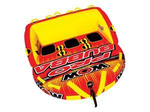 WOW WATERSPORTS SUPER BUBBA PRO SERIES TOWABLE