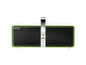 HERCULES 4769181 Wireless Android Speaker (White)