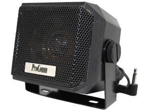 Grandmax SPKR-GR1-BK Tweakers GoRock Portable Speakers Black