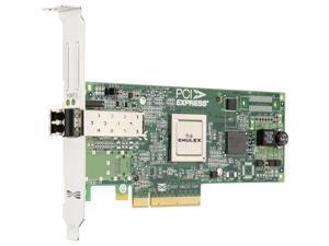 LENOVO DCG SERVER OPTIONS 42D0485 RR EMULEX 8GB FC HBA SINGLE