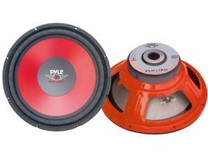 PYLE PLW15RD Pyle 15 Red Label Woofer