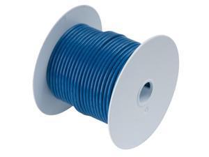 ANCOR DARK BLUE 35' 18 AWG WIRE