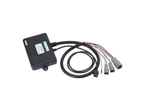LENCO REPLACEMENT CONTROL BOX ONLY F/ 123SC-V2