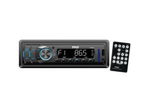PYLE PLR34M Pyle AM/FM Car Radio Mechless unit (no CD)