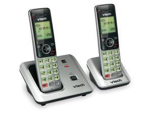 VTECH CS6619-2 CS6619-2 CORDLESS PHONE W / 2