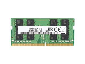 HP 8GB 1X8GB DDR4-2400 ECC REG RAM