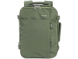 "Tucano BKTUG-M-V 15.6"" Tugo Medium Travel Backpack (Green)"