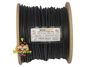 WISEWIRE WW-18G-1000 WISEWIRE 18G PET FENCE WIRE 1000FT