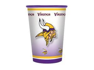 NFL CUP MINNESOTA VIKINGS 2-PACK (20 OUNCE)-NLA