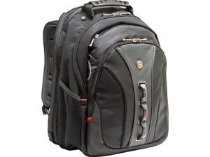 Wenger WA-7329-14F00  Legacy Laptop Backpack for 15.6-inch Notebooks