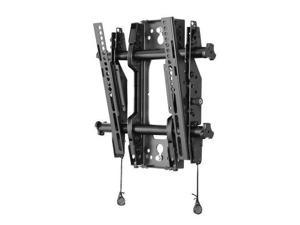 CHIEF MANUFACTURING STMS1U SMALL TILT WALL MOUNT SINGLE STUD