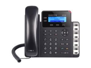 GRANDSTREAM GXP1628 SMALL BUSINESS IP PHONE 2 SIP
