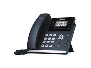 YEALINK SIP-T42S ULTRA-ELEGANT GIGABIT IP PHONE