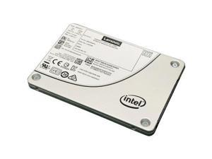 "Lenovo 240 GB 3.5"" Internal Solid State Drive - SATA"
