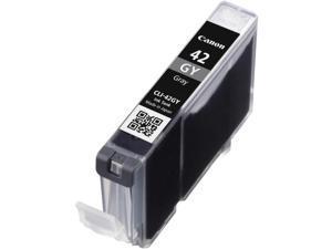Canon CLI-42GY Ink Cartridge Gray 6390B002