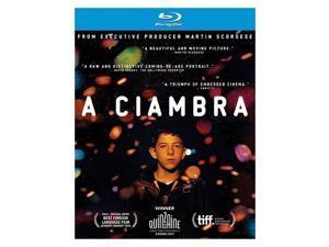 MPI HOME VIDEO A CIAMBRA (BR/ITALIAN W/ENGLISH SUBTITLES) BRIFC1999
