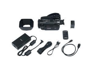 Canon GX10 VIXIA UHD 4K Camcorder