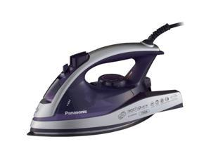 PANASONIC-SMALL APPLIANCES NI-W950A MULTIDIRECTIONAL STEAM/DRY IRON