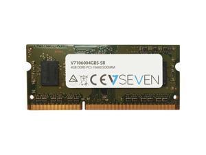 V7 MEMORY V7106004GBS-SR 4GB DDR3 1333MHZ CL9 NON ECC