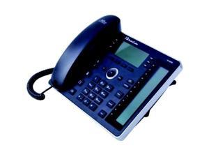AUDIOCODES IP440HDEG 440HD IP-PHONE POE GBE BLACK 6 LINES