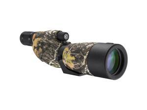 BARSKA OPTICS AD12358 BARSKA OPTICS AD12358 20-60X65 WP Level, Straight, MOBU Camo,CC