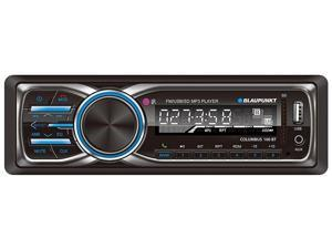 BLAUPUNKT NJ8820 Blaupunkt Mechless FM/BT/USB/Remote/ Detachable Face