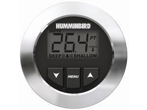Humminbird HDR 650 Black, White, or Chrome Bezel w/TM Tranducer