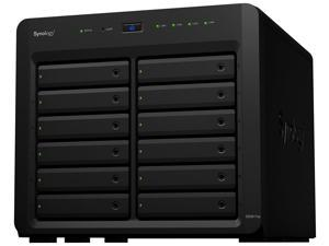 SYNOLOGY DS3617XS 12BAY NAS DISKSTATION DS3617XS