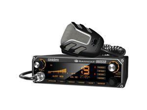 UNIDEN BEARCAT980 CB RADIO SSB USB LSB NOISE CANCEL