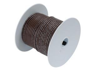 ANCOR BROWN 100' 12 AWG WIRE