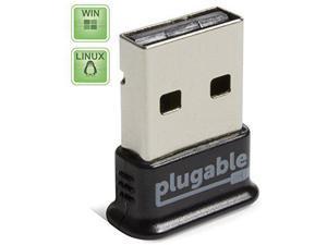 Plugable Usb-Bt4le Bluetooth 4.0 - Bluetooth Adapter For Desktop Computer/Notebook