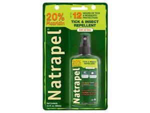 AMK Natrapel 8 Hour Spray 3.4 oz Pump 0006-6871
