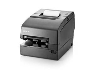HP D9Z51AA Epson TM-H6000IV Multifunction Receipt Printer