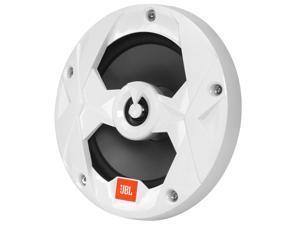 JBL MS65LW 6.5 COAXIAL RGB WHITE SPEAKER