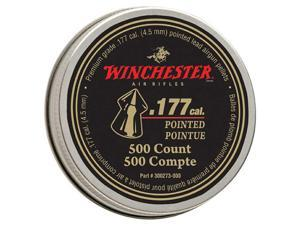 DAISY 987416-406 Winchester (987416-406)Pointed .177 Caliber Pellets 500 count   406