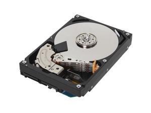 Toshiba 4TB 7200 RPM SATA 6Gb/s 128MB Cache 3.5inch - MG04ACA400E