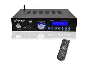 PYLE - PRO SOUND PDA5BU BT STEREO AMP COMPACT HOME