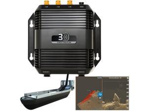 NAVICO STRUCTURESCAN 3D MODULE AND T/M TRANSDUCER 000-12395-001