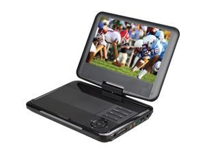 SUPERSONIC SC-179DVD 9 DVD player with Tuner