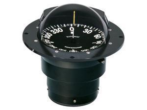 RITCHIE FB-500 GLOBEMASTER FLUSH MOUNT COMPASS 5 DEG 12V