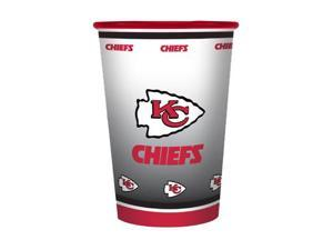 NFL CUP KANSAS CITY CHIEFS 2-PACK (20 OUNCE)-NLA