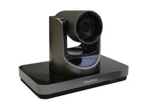 CLEARONE COMMUNICATIONS INC 910-2100-003 12X OPTICAL ZOOM, 1080P 60FPS, USB 3.0/2.0, HDMI AND IP CONNECTIONS
