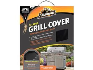 MR BAR B Q 07822AA Armor All Grill Cover