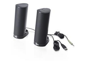 DELL - IMSOURCING 313-7362 AX210 USB STEREO SPEAKER
