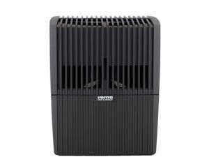 Venta 7015436 LW15 Airwasher 2-in-1 Humidifier and Air Purifier, Black