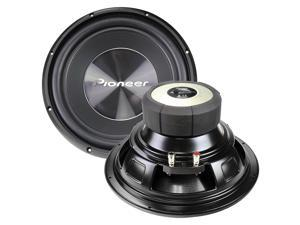 PIONEER TS-A300D4 Pioneer 12 Dual 4ohm Subwoofer - 1500 Watts Max