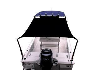 Taylor Made T-Top Boat Shade Kit - 4' x 5'
