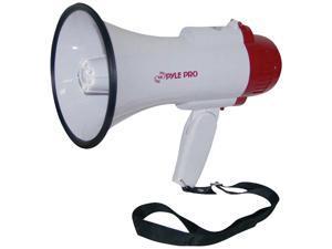 PYLE PMP37LED Pyle Pro Megaphone with Siren/Talk/LED light
